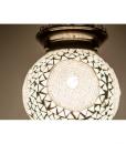 LHM15-TRP-B_T-oosterse hanglamp mozaiek, orientals